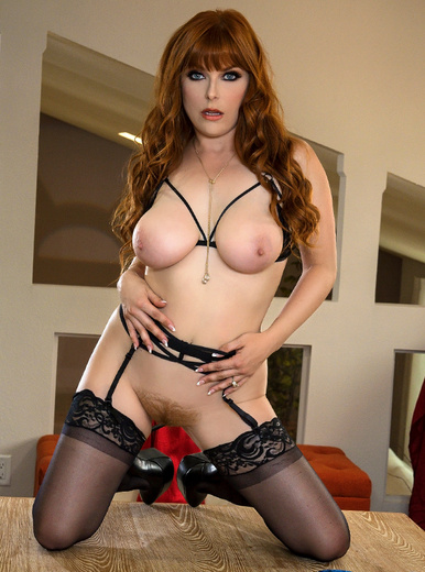 Penny Pax - Top Rated Ginger Pornstars