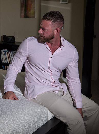 Brad Newman porn videos