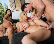 Squirting Swingers - 2