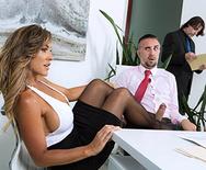 Taking Wifey To Work - 1