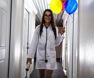 Nutjob Nurse - 1
