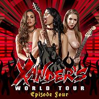 Xander's World Tour - Ep.4