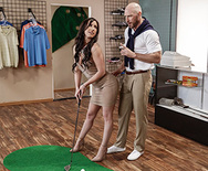 Pounded At The Pro Shop - 1