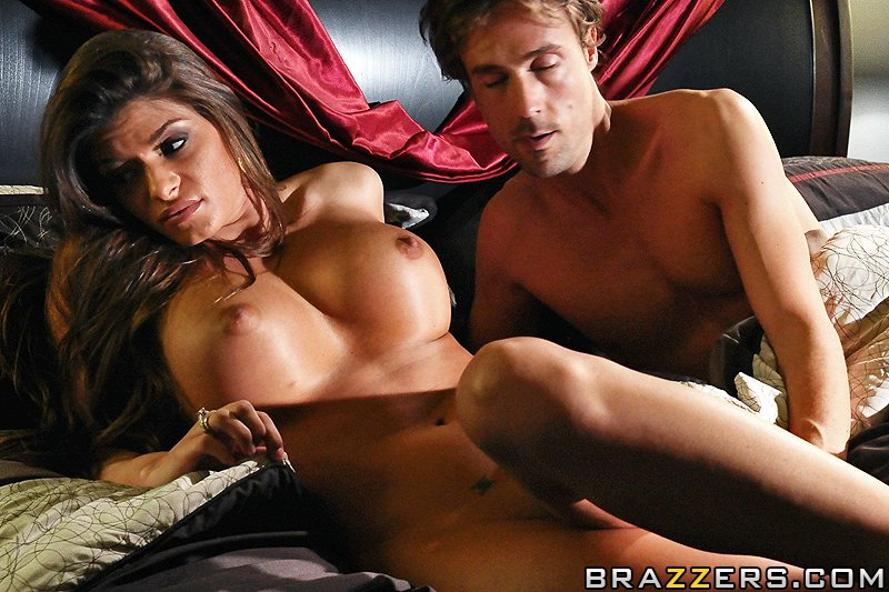 Real wife stories madelyn marie brazzers magnificent phrase