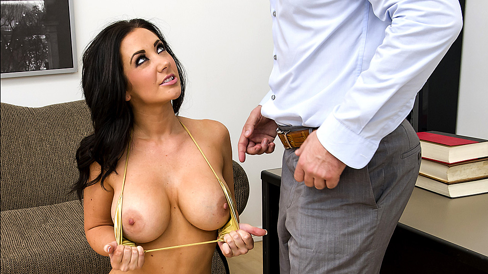 Message, Jayden jaymes sexy pornstar big tits
