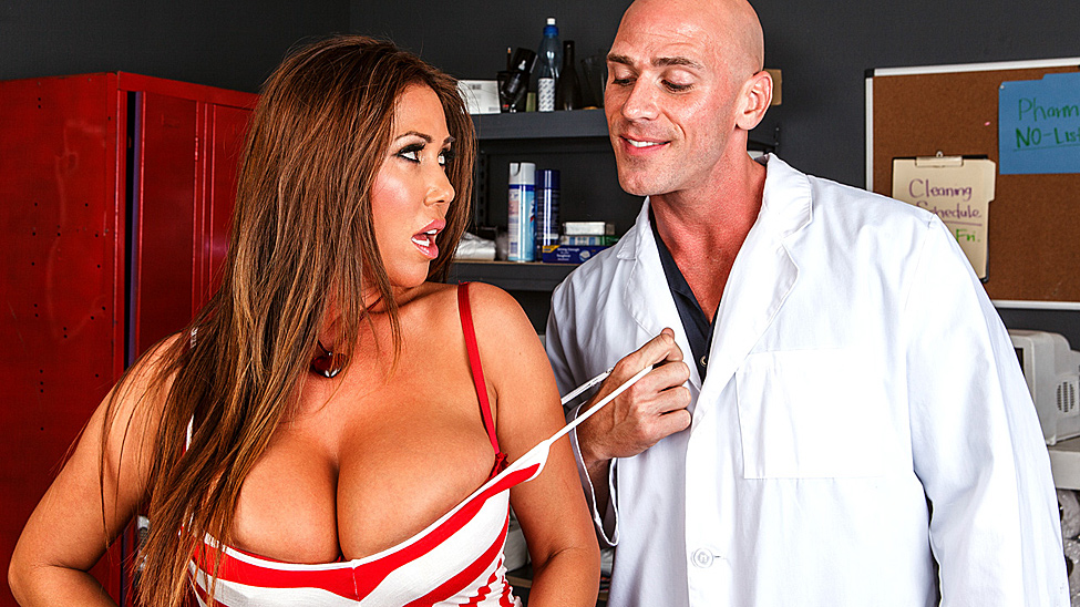 Mason Moore Johnny Sins