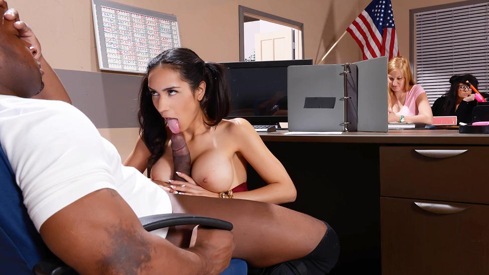 Girls love big cock captions