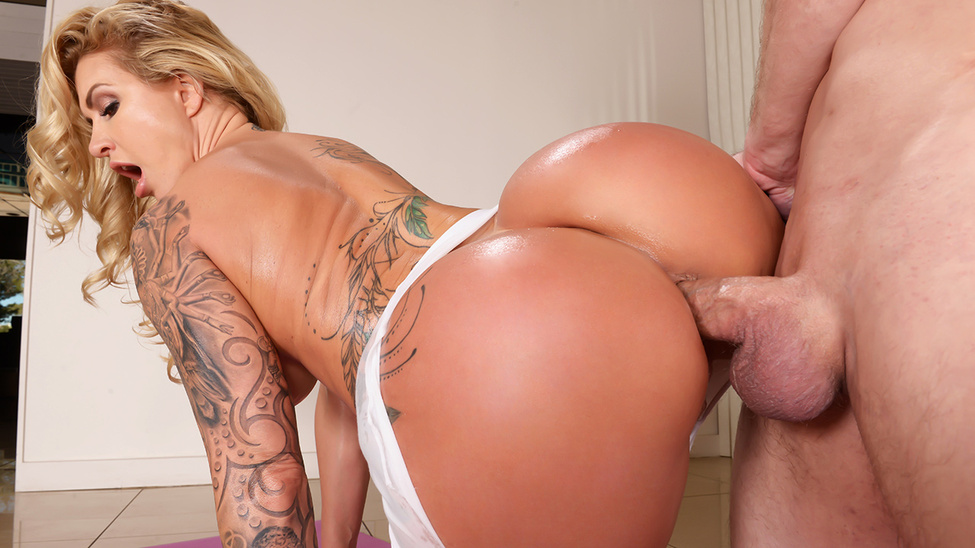 Butt Doggystyle Anal Porn -