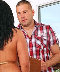 Male porn star hungarian straight