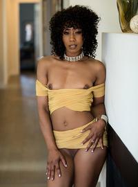 Dark skinned porn stars