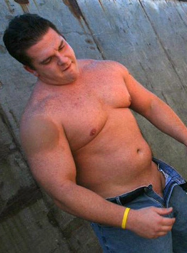 Steel porn star