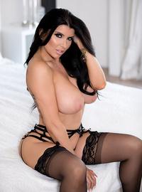 Brazzers Female Bubble-butt Porn Stars