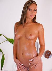 Erotic Bath Oil Blend Clary Sage