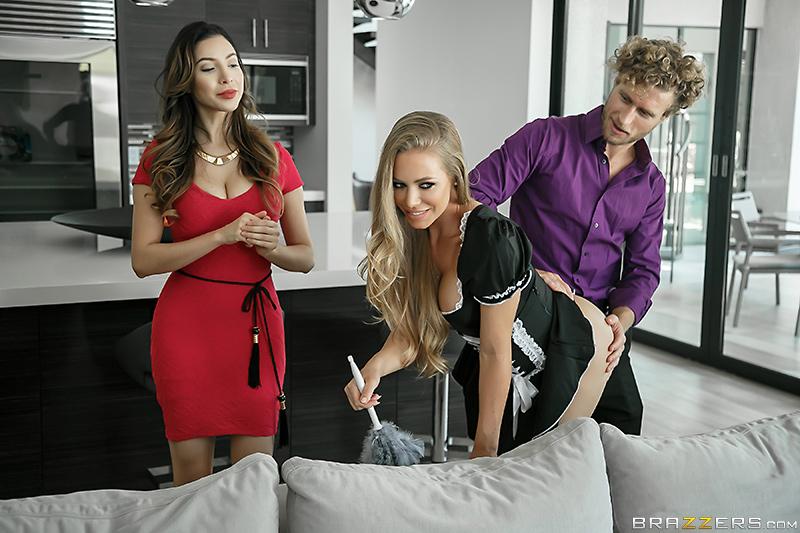 Nicole Aniston Fucks Guy