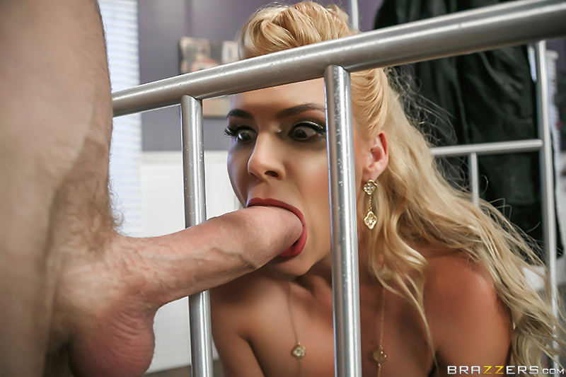 Milf starved for cock