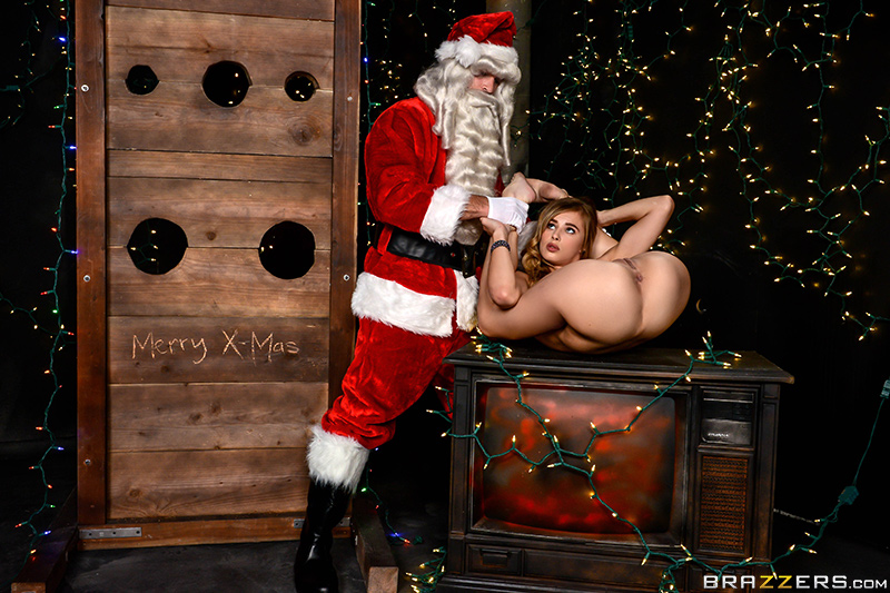 A Brazzers Christmas Special Full