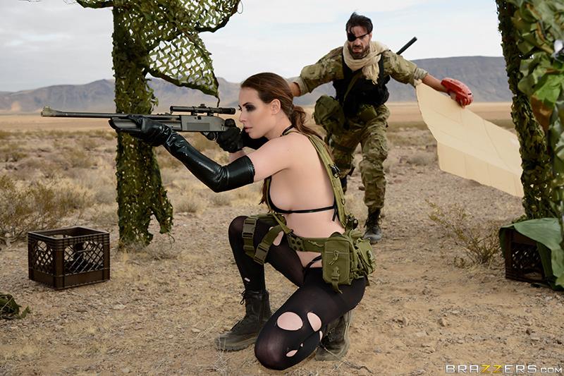 Throat soldiers adriana chechik daisy summers lily carter sasha grey 10