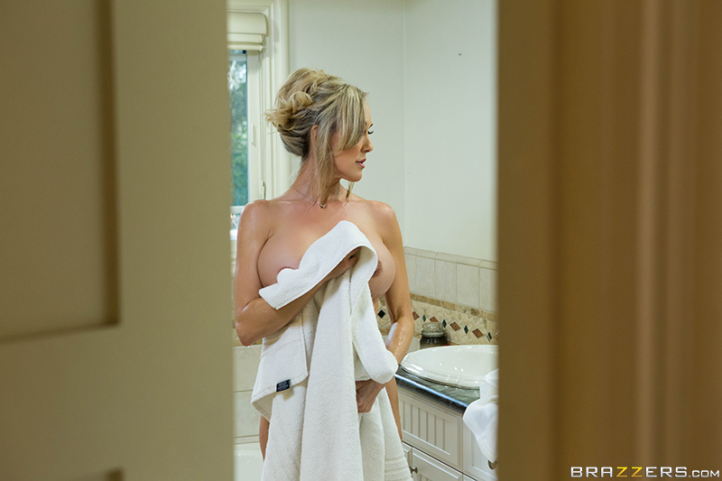 Brandi Love Hands On Learning Brazzers Mommygotboobs