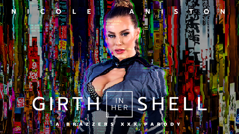 Girth In Her Shell: A XXX Parody
