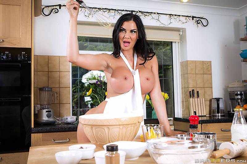 Brazzersexxtra brazzers jasmine jae the slutty chef