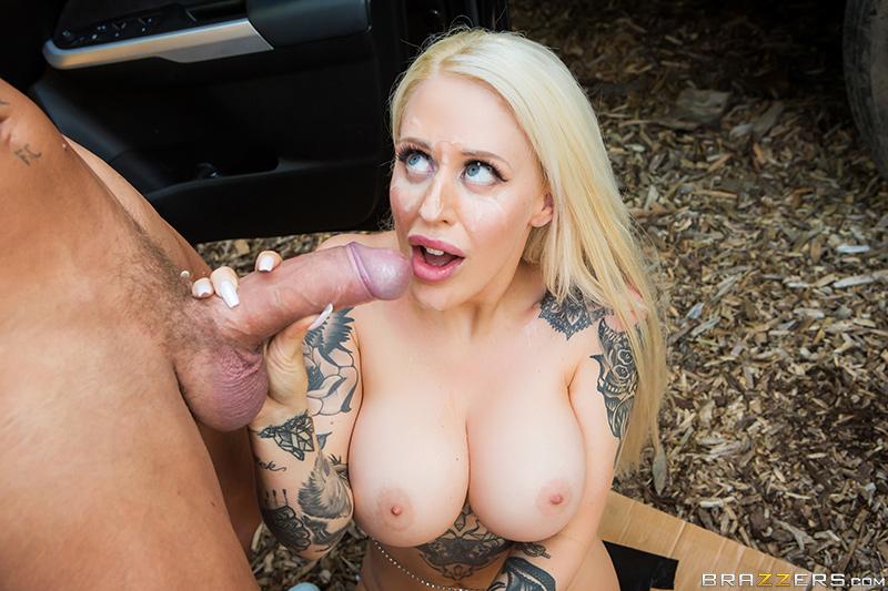 porn star alicia Blonde