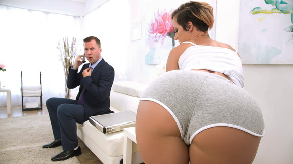 Evelina Darling Double Anal