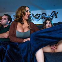 Amateur latin lesbian orgy porn tube