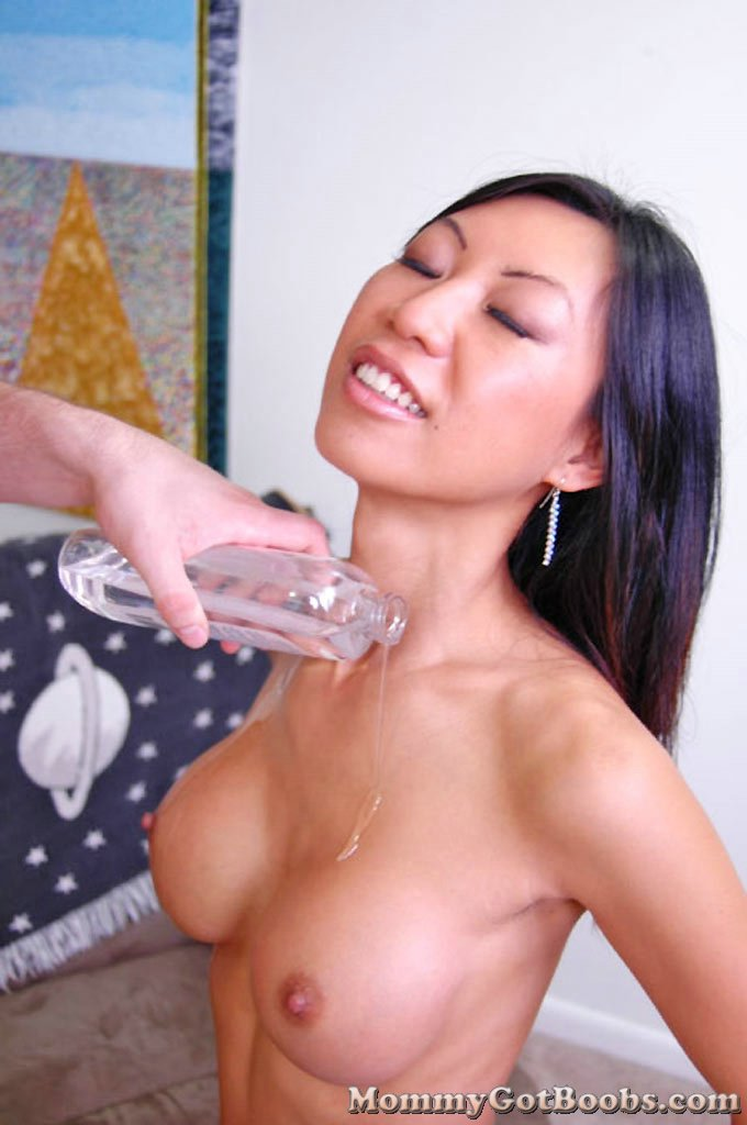 Asian clips busty