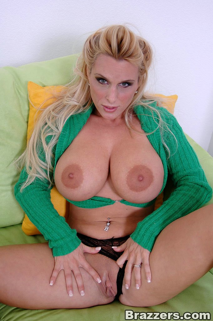 Nipples holly halston big