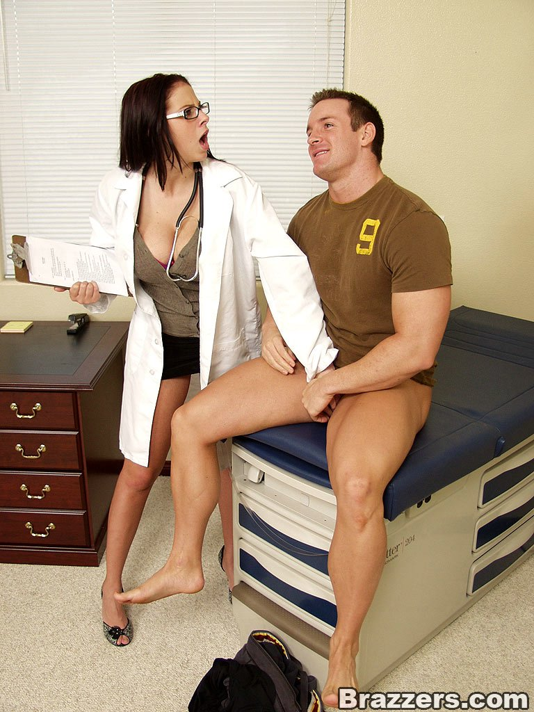 gianna michaels doctor