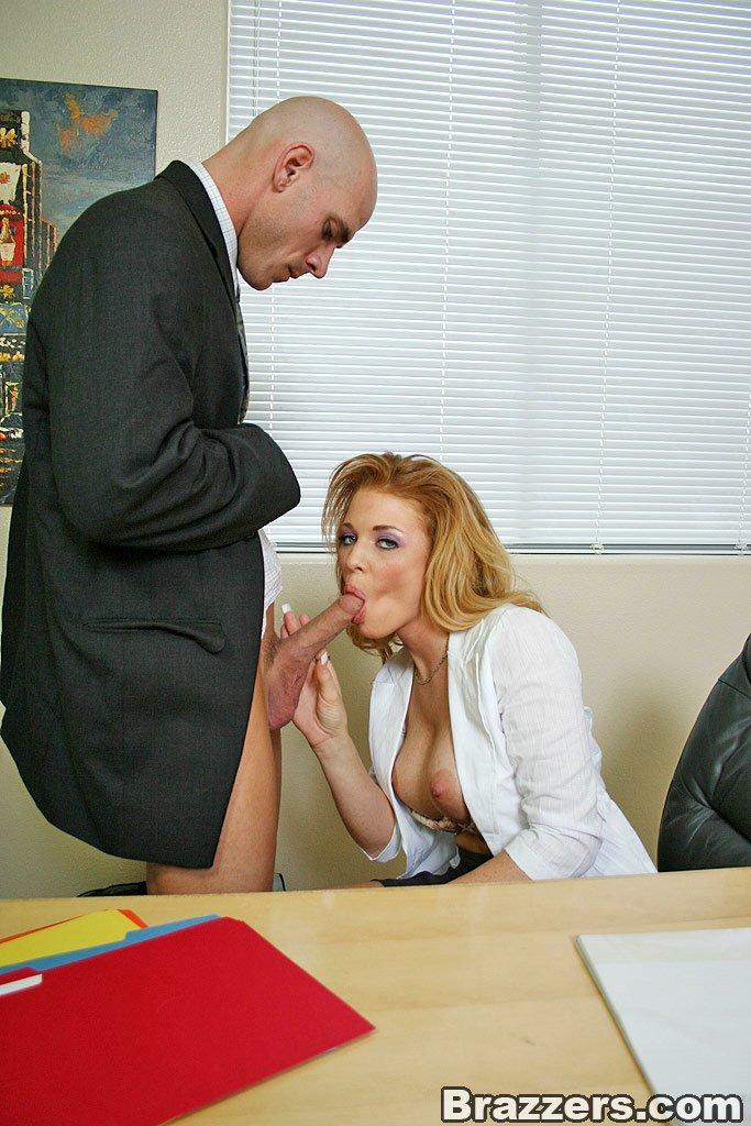 OLIVIA: Gia marley secretary