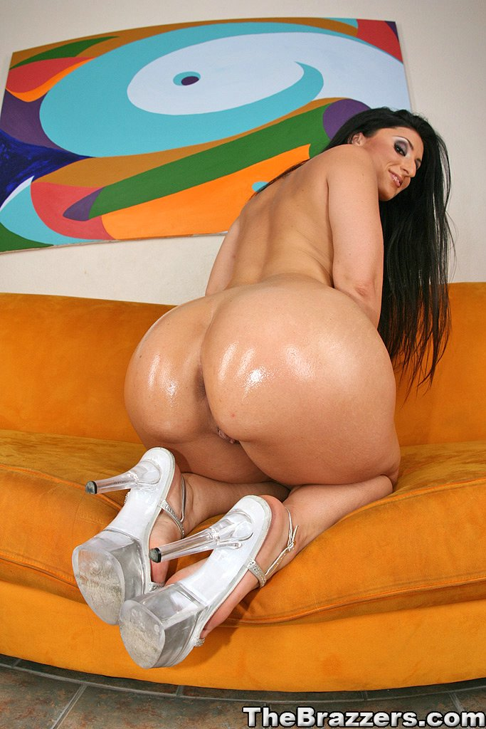 Luscious Lopez Big Juicy And Wet