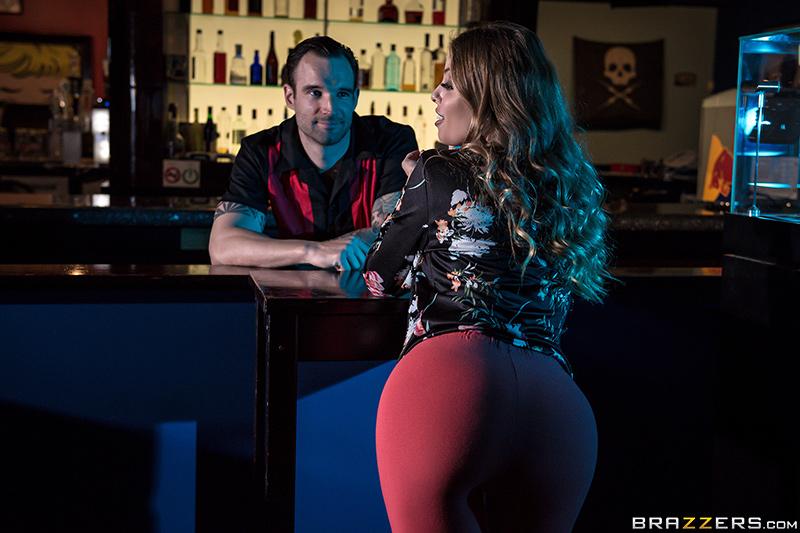 Milfs Like It Big – Boinking And Bowling – Britney Amber & Alex Legend