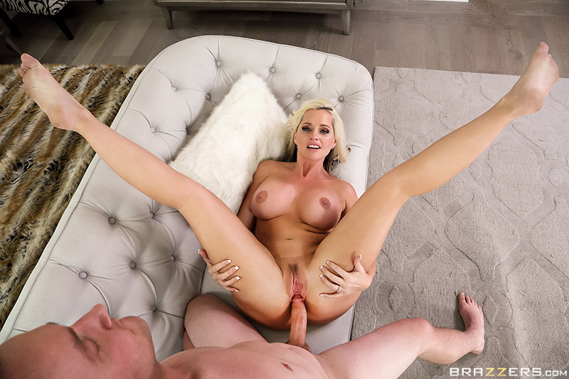 Sneaky Mom 2 Free Video With Alena Croft - Brazzers Official