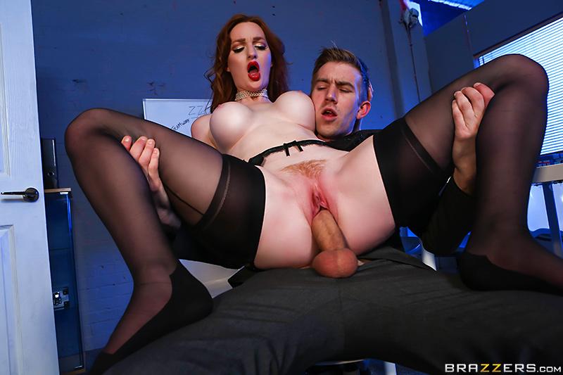 Espionage Porn - Corporate Espionage Free Video With Zara DuRose - Brazzers ...