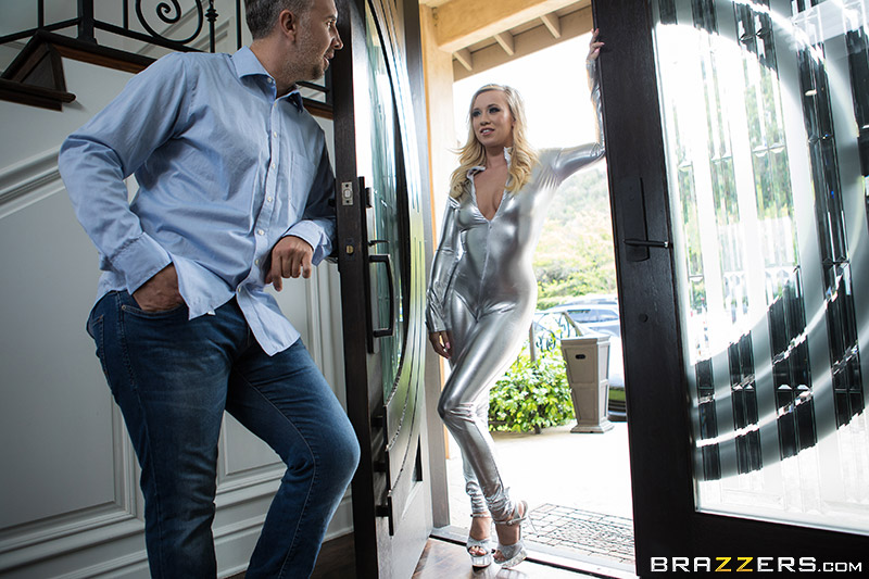 Brazzers Exxtra – Fucking Her Uncanny Valley – Bailey Brooke & Keiran Lee