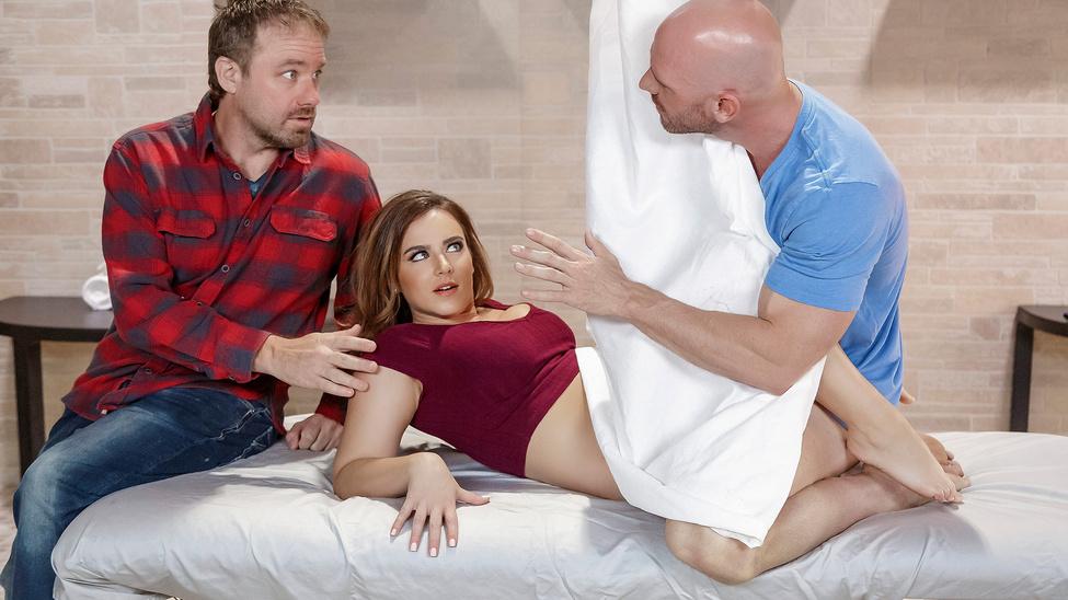 brazzers private treatment