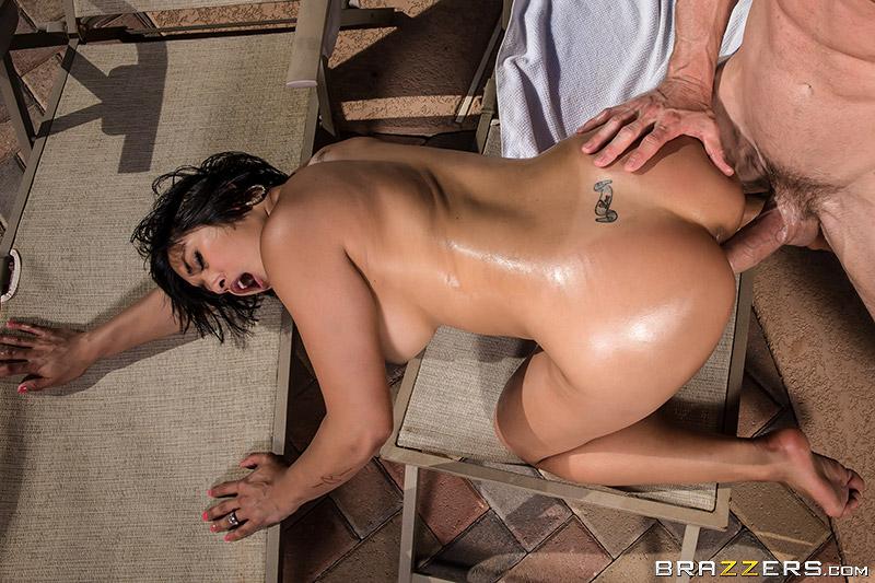 Erotic pool stories