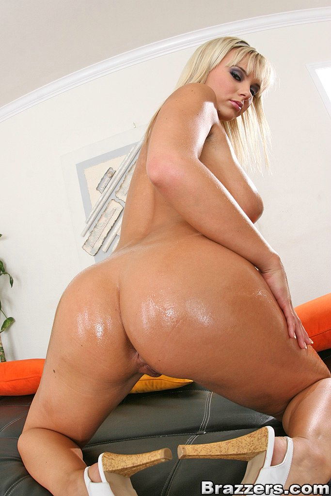 Hard ass stretching free video with bree olson brazzers official