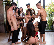 Brazzers House 3: Episode 4