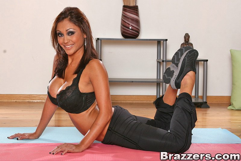 rai yoga Priya
