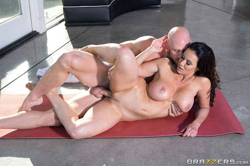 Kayden Kross Johnny Sins
