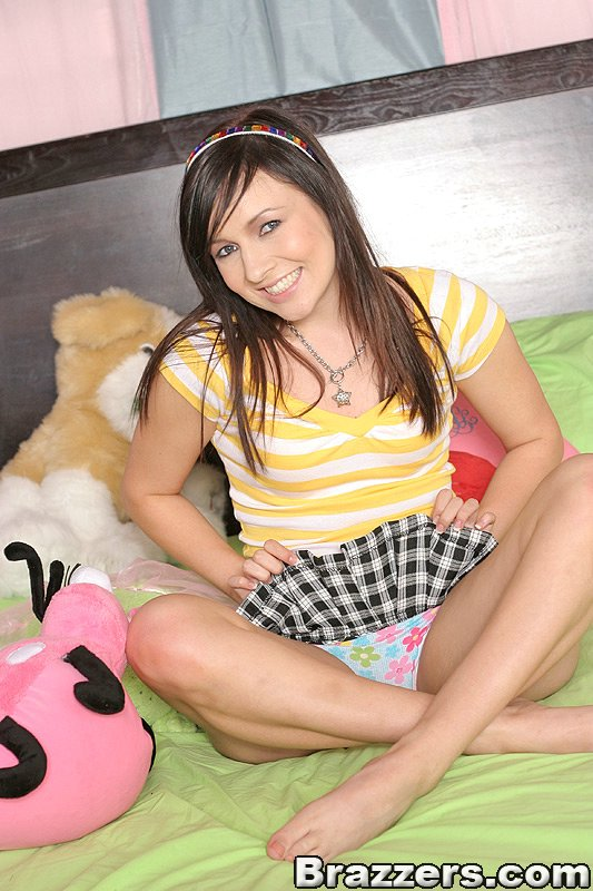 Teens like it big ashli orion
