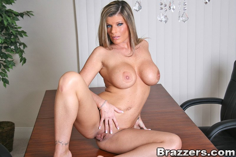 Pornstars like it big kristal summers
