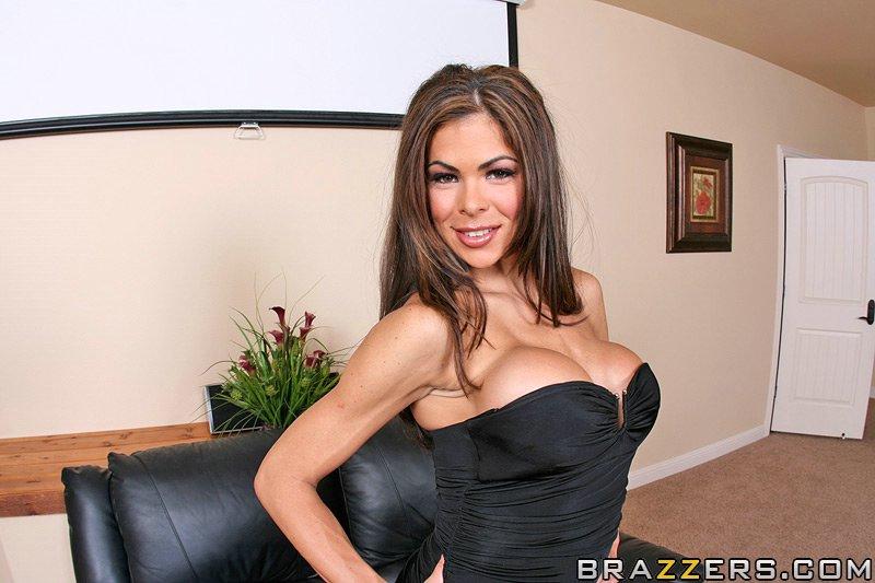 Baby got boobs shy love