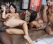 Black dp white girls porn