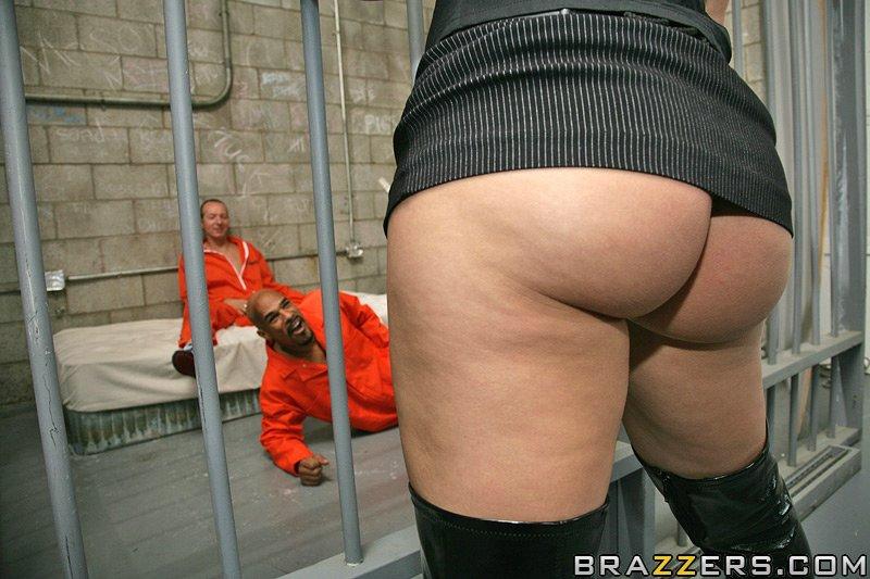 Katja Kassin Prison
