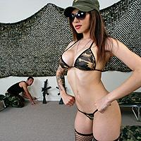 Adrenalynn porn video