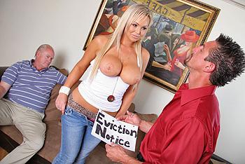 Horror massage sex nude