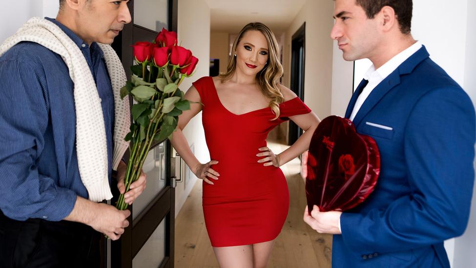 Earning My Valentine
